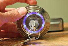 How secure is the deadbolt in the Kwikset Kevo smart lock? | Appliances - CNET Reviews