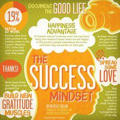 The Success Mindset