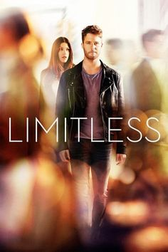 Limitless    -       Such a cool, well made show