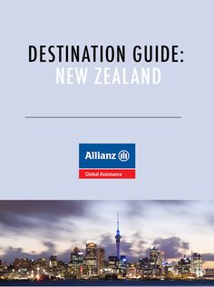 Are you looking for walks through a pristine environment, dramatic coastal settings and untouched nature? If so, New Zealand is the place for you. Dream Trips, New Zealand, Coastal, Destinations, Environment, Hiking, News, Travel, Walks