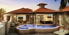 Feel like a millionaire at Sandals LaSource Grenada - Sandals Resorts - Caribbean Vacation - hotel design | Sandals Resorts