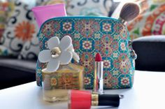 Cosmetic Bag (Large) | Limited Edition