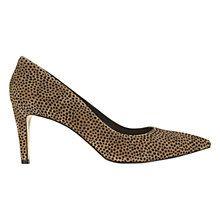 Buy Mint Velvet Carolyn Court Shoes Online at johnlewis.com