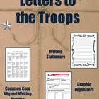 For Veterans Day have students send letters to the troops in time for the holidays. This freebie includes Common Core writing rubrics for grades and Writing Rubrics, Informational Writing, Writing Workshop, Writing Ideas, School Holidays, School Days, School Stuff, 4th Grade Social Studies, Teaching Social Studies