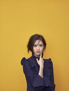 #Yoona #윤아 #ユナ #SNSD #少女時代 #소녀시대 #GirlsGeneration Sept Vogue Taiwan