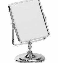 Danielle Debut Free Standing Or Hand Held Mirror