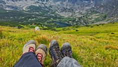 Hiking in the Tatra Mountains Poland: I love hiking, but I hate it too. All about the good and the bad.