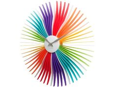 Karlsson Wall Clock Oopsy Daisy, Multi Colour, Acrylic Karlsson http://www.amazon.co.uk/dp/B004FV4NQW/ref=cm_sw_r_pi_dp_CTNmub1SMEQYZ