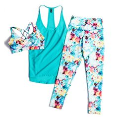 Workout Clothes Cheap, Cute Workout Outfits, Workout Attire, Womens Workout Outfits, Sporty Outfits, Teen Fashion Outfits, Athletic Outfits, Cute Outfits, Athletic Wear