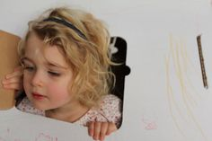#graindechic #newcollection #frenchlook Child Face, Children, Stylish Kids, Young Children, Boys, Kids, Child, Kids Part, Kid