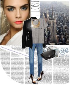 """""""145."""" by eirhnh99 ❤ liked on Polyvore"""