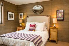Tweed Interiors | Heritage Penthouse