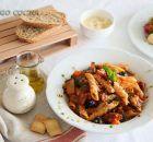Deliciosa salsa pesto casera - Código Cocina Tasty Vegetarian Recipes, Real Food Recipes, Cooking Recipes, Pizza And More, Health Dinner, Sin Gluten, Deli, Healthy Life, Queso Ricotta