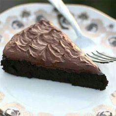 GLUTEN FREE/PALERMO CHOCOLATE CAKE