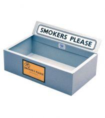Smokers Tray