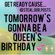 Birth Day QUOTATION - Image : Quotes about Birthday - Description Sharing is Caring - Hey can you Share this Quote ! Happy Birthday Love Quotes, 21st Birthday Quotes, Leo Birthday, Birthday Goals, Queen Birthday, Birthday Gift For Wife, Birthday Messages, Happy Birthday Me, Birthday Wishes