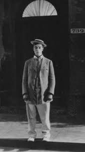 Image result for buster keaton pullman