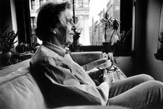 New York - John Cage by Armin Linke