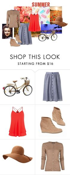 """""""Untitled #458"""" by actuallyithappens ❤ liked on Polyvore featuring Ultimate, Studio 253, Madden Girl and MANGO"""