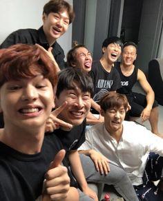 Sungjae Btob, Minhyuk, Btob Members, Im Hyun Sik, Born To Beat, Drama, Fandom, Golden Child, Meme Faces