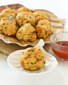 Tofu Fish Balls