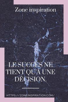 Vous êtes à une décision de changer votre vie! Contactez-nous!  #citation #marketingweb Decision, Stress, Marketing, Inspiration, Movie Posters, Quote, Biblical Inspiration, Film Poster, Psychological Stress