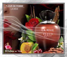 Perfume Fleur de Femme La Rive, Contratipo do Perfume Poison Girl Christian Dior La Rive, Christian Dior, Blog