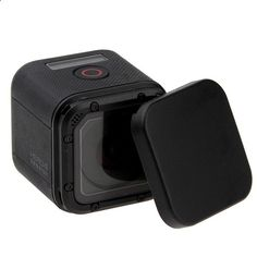 For GoPro HERO4/5 Session Lens Cover Protective Cap GoPro Sports Camera S0H19 P72