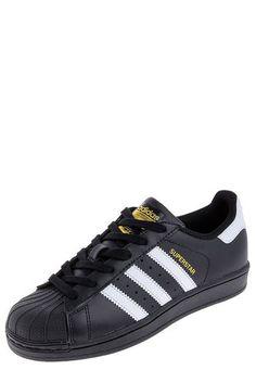 online store 4c341 6b956 Lifestyle Negro adidas Superstar adidas Originals
