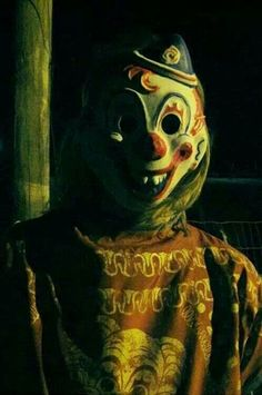 Young Michael Myers (remake)