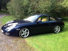 PORSCHE 911-(996)- CARERRA S - 3.4 TIPTRONIC - GREAT CONDITION- TAXED & TESTED   eBay