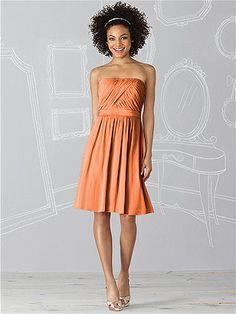 After Six Bridesmaid Dress 6620 http://www.dessy.com/dresses/bridesmaid/6620/