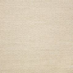 """Fabric: 44285-0000 """"Action Linen"""" Sunbrella.  Essentially same look as indoor sofa, but with possibly colored stripe rolls."""