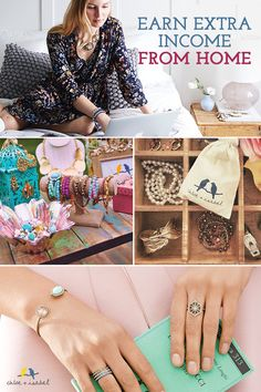 Regardless of your career path, Chloe+Isabel can help you make the most of it. Their mission is to help tackle the financial needs of the modern woman by providing the training and tools for her to accomplish her goals - whether it's paying off a college bill, supporting the needs of her family, or starting out on a new career path. Visit ChloeandIsabel.com to see how.