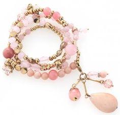 BIBA sieraden | Idhuna Jewels - Fashion sieraden