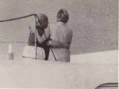 Diana & Mohamed Al Fayed 1997