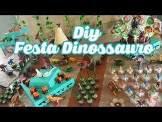 Crianças obcecadas por dinossauros têm melhor desenvolvimento cognitivo