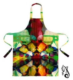 the new apron style by catotack
