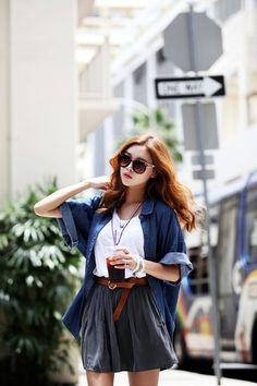Korean Fashion Style Outfits (9)