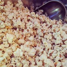 #Popcorn #AskSugarRush #SXSW