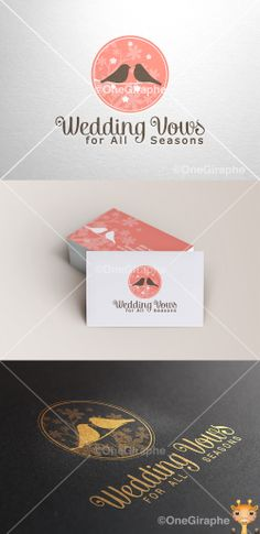 www.One-Giraphe.com #wedding #gold #bird #logo #logodesign #cute #graphic #design #designer #portfolio #behance #logopond #brandstack #sweet #logodesign #designer #brand #brandidentity #brandstack #logo #logodesign #graphicdesign #logopond #behance #craft #paper #letterpress #pattern #badge #portfolio #flower