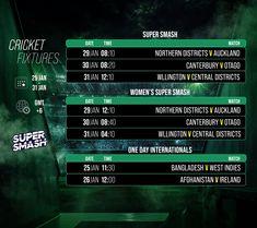ম্যাচের সিডিউল দেখুন baji555! এখনই baji555 এ বেট ধরুন এবং উইন বিগ! #baji #Sports #Cricket #Schedule #Fixtures Cricket Fixtures, Canterbury, Auckland