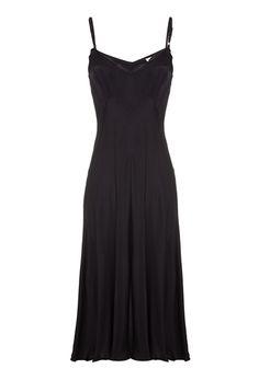 Janine Dress Black | Ghost.co.uk