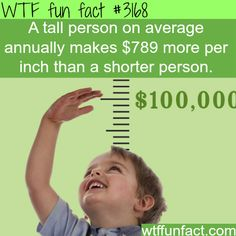 Check Out These 20 WTF Facts