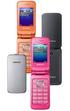 Điện thoại di động Samsung C3520 - Siêu thị điện tử online Golmart.vn – Hotline 08-3933 9333 / 04- 222 11 066