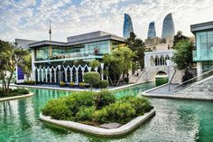 Fountain Square, Azerbaijan https://www.holidayfactors.com/azerbaijan/