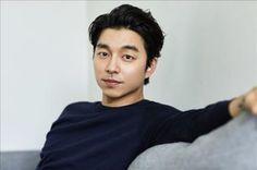 "[Interview] Gong Yoo, ""It was do or die"" Gong Yoo, Hot Korean Guys, Korean Men, Korean Actors, Korean Dramas, Asian Men, Train To Busan, Korean Male Models, Lee Min Jung"