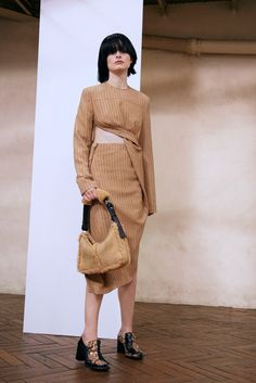 Acne Studios Pre-Fall 2016 Fashion Show