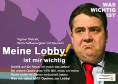 Grumpy Cat, Sigmar Gabriel, Wendig, Tagebau, CO2, Braunkohle, Energiewende, Vattenfall, WasWichtigIst