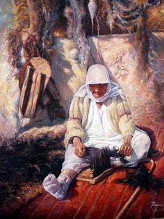 الفنان العراقي..رافو سنجاري.............6